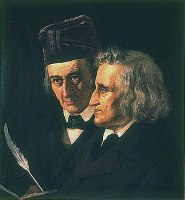 The Grimm Brothers